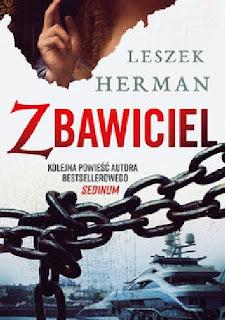 """""""Zbawiciel"""" – Leszek Herman"""