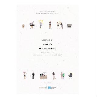 Những Kẻ Khó Ưa Ở Văn Phòng ebook PDF-EPUB-AWZ3-PRC-MOBI