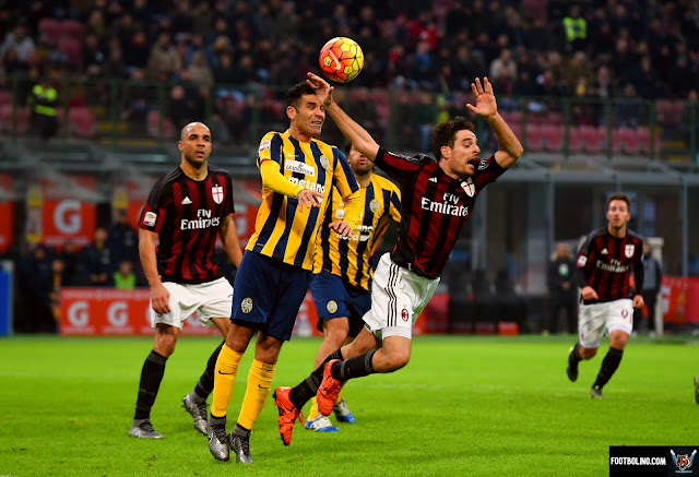 hellas verona vs milan
