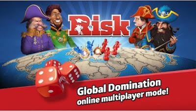 RISK: Global Domination (MOD, Unlimited Tokens) APK Download