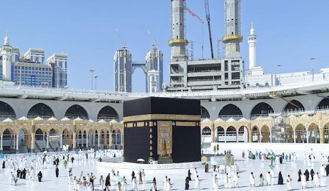 Alhamdulillah, Arab Saudi Akhirnya Kembali Terbitkan Visa Umroh Jamaah Indonesia