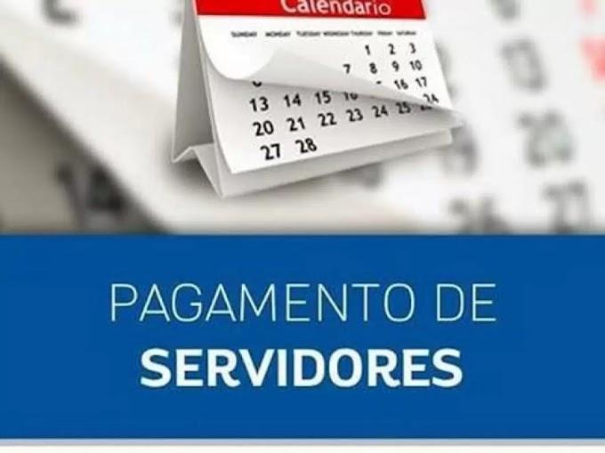 Paraíba paga salários de servidores nesta segunda e terça-feira