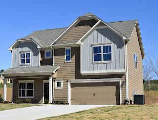 Vender una casa arreglar exterior