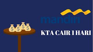 Kta Bank Mandiri untuk Karyawan