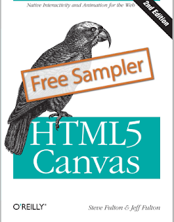 HTML5 Canvas, Second Edition