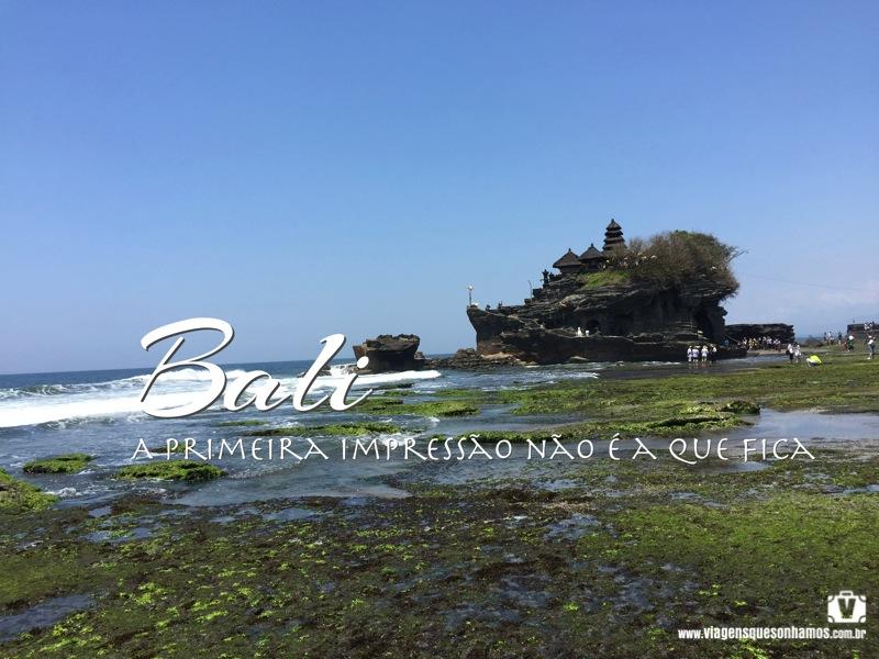 Relatos de Bali