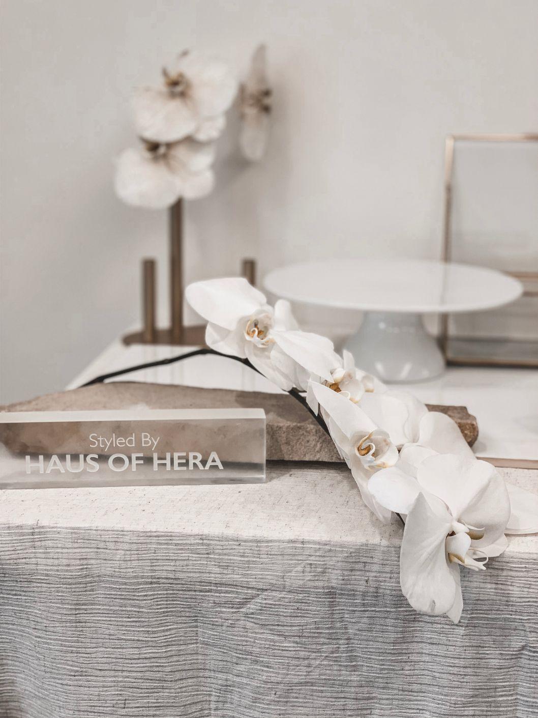 Q+A: HAUS OF HERA | BOUTIQUE WEDDING PLANNER + STYLIST BRISBANE QLD