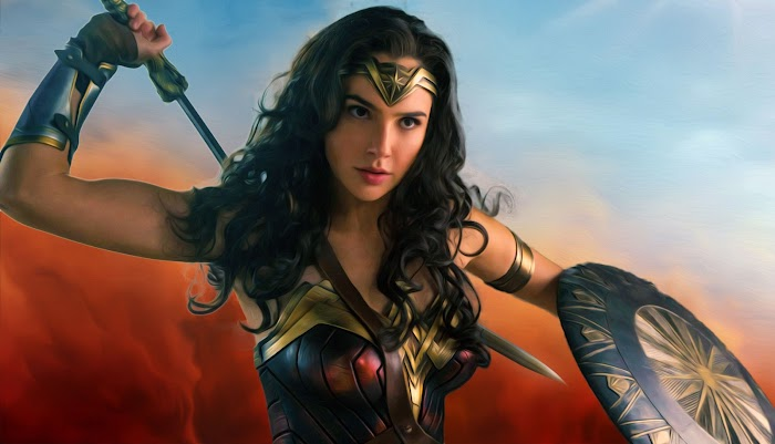 Wonder Women Gal gadot HD Wallpapers-Hottest Hollywood Actress