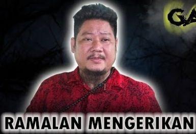 Ramalkan Politik Indonesia 2021 Akan Banyak Tokoh Nyinyir, Ki Kusumo: Banyak Otot Dibandingkan Otak
