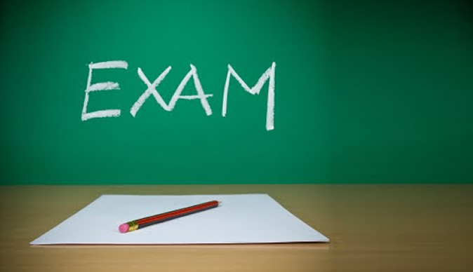How to do well in English examination