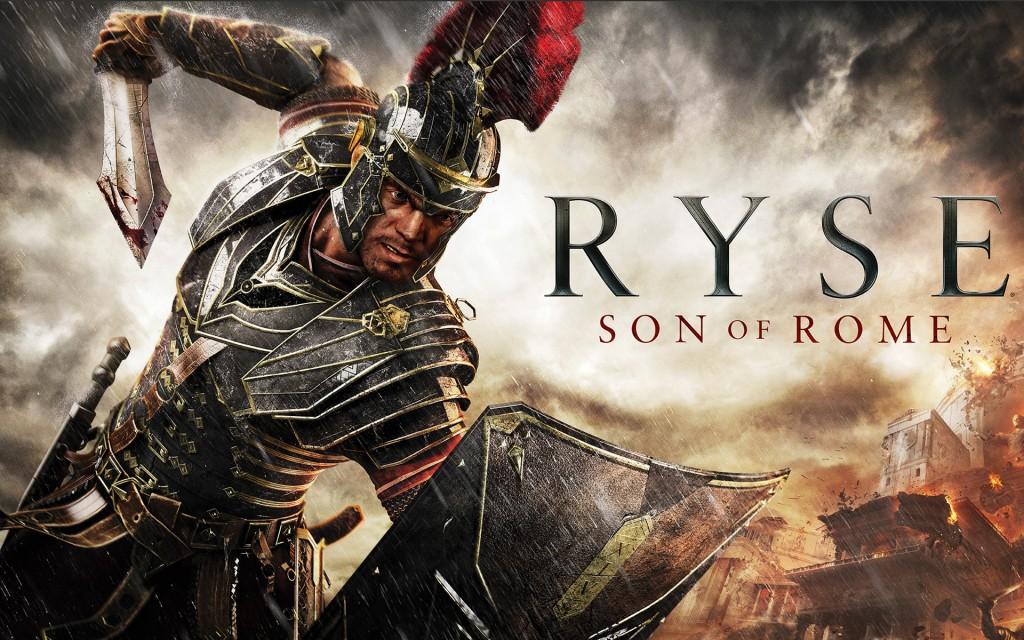 تحميل لعبة القتال Ryse Son Of Rome