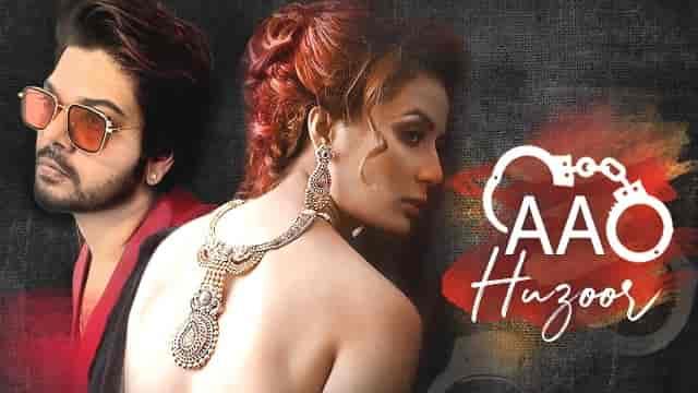 Aao Huzoor Lyrics - Samrat Sarkar, HvLyRiCs