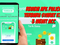 Tarik Dana Apk - Aplikasi Pinjaman Online Tanpa Syarat Langsung Cair