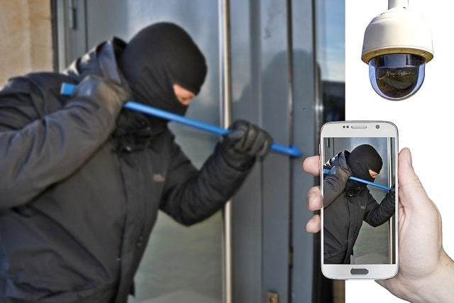 safety office top priority protect workplace intruders thieves secure workspace