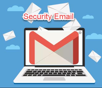 Keamanan Komputer Ancaman Email