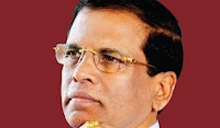 Maithri to Have Last Say in SLFP Designations