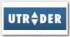 Логотип брокера Utrader