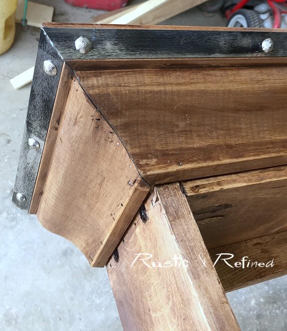 weekend diy wood project