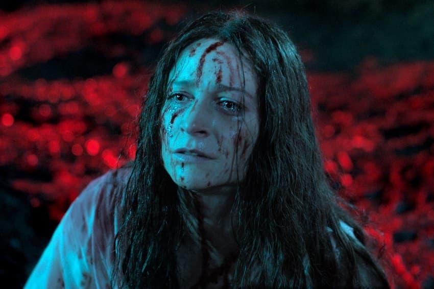 Magnolia Pictures покажет британский хоррор «Цензор» в июне 2021-го