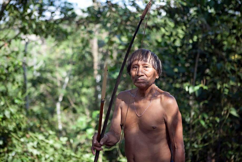 двумя племена амазонки в картинках искренне