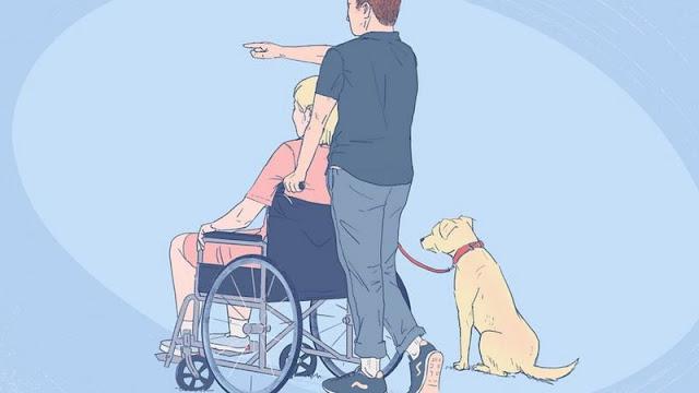 Pessoas com Deficiência e Relacionamentos!