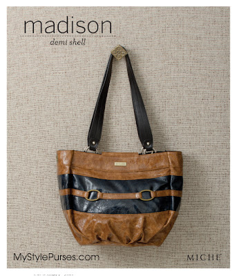 Miche Madison Demi Shell