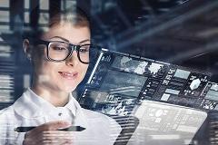 28670ed3a6a6d Muitos profissionais ópticos acreditam que as lentes para óculos fabricadas  através do método digital free form não são diferenciadas