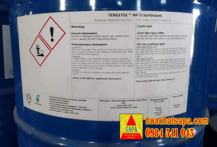 Tergitol™ NP-9 Surfactant (NP9)