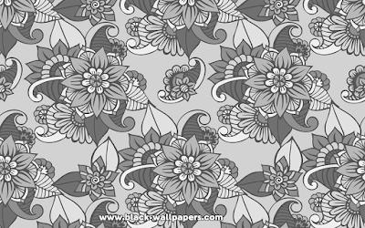 Black wallpaper for girls