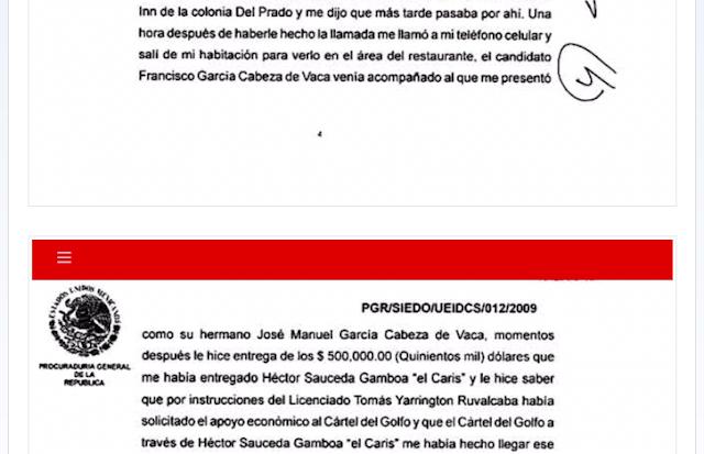 """""""HISTORIAL de EJECUCIONES"""": CABEZA de VACA y """"CONDICIÓN de MALEANTE"""" TRAEN la MUERTE a """"QUIENES le RODEAN Screen%2BShot%2B2018-12-18%2Bat%2B09.33.21"""