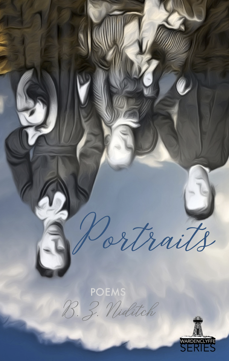 Portraits cover artwork