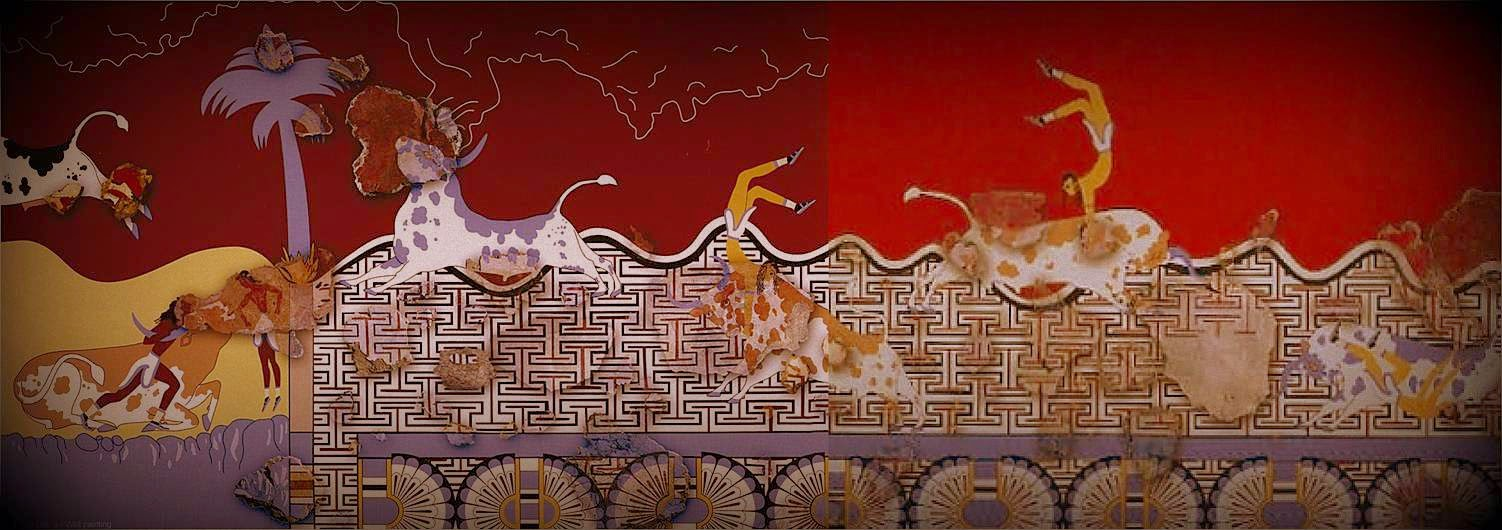 b5dcf79bd35 ... οδηγούν ωστόσο ανεπιφύλακτα στην υπόθεση ότι ο τοιχογραφικός διάκοσμος  ήταν μία παραγγελία, που δόθηκε από Αιγυπτίους σε Μινωίτες καλλιτέχνες ή  ακόμη ...