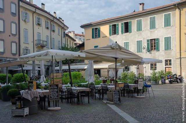 Como viaje 15 dias Italia Lombardía
