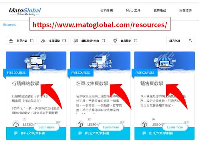 free tutorial convert blogger to marketing website