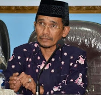 Walikota Hadiri Pertemuan Re-Akreditasi Puskesmas Mpunda, Tahun Depan Dapat Dana Rp12 Milyar