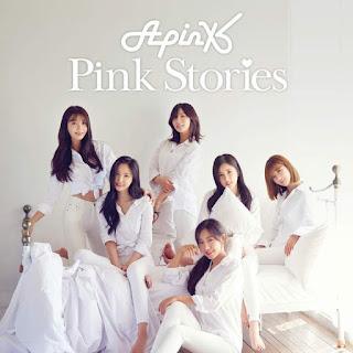 Apink - Pink Stories [Album]
