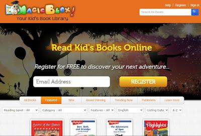 magic blox - bacaan untuk anak