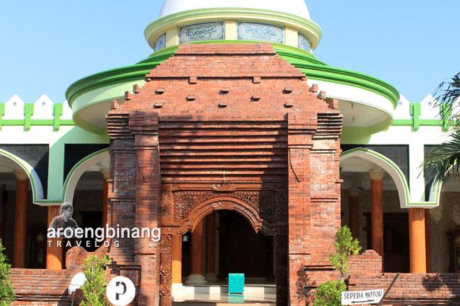 masjid nganguk wali kudus