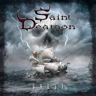 "Το τραγούδι των Saint Deamon ""Return Of The Deamons"" από το album ""Ghost"""