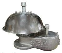 Shand & Jurs 94020 Conservation Vent (Pressure & Vacuum)