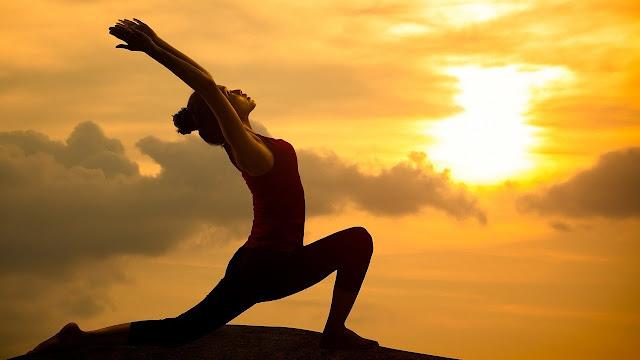 योगाचा  इतिहास