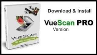 VueScan Pro 9.6.30 Multilingual