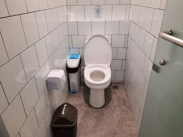 toilet duduk bobobox