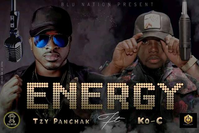 Energy cover photo