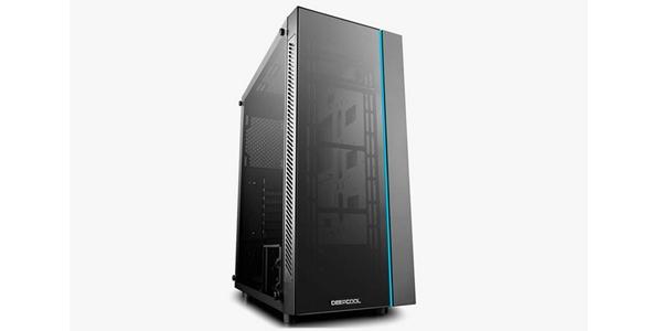 Inilah rekomendasi casing PC gaming murah transparan terbaik yang bisa kau miliki 10 Casing PC Gaming Murah Transparan Terbaik