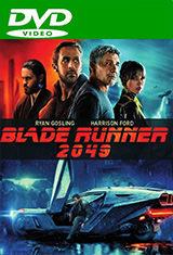 Blade Runner 2049 (2017) DVDRip Latino AC3 5.1