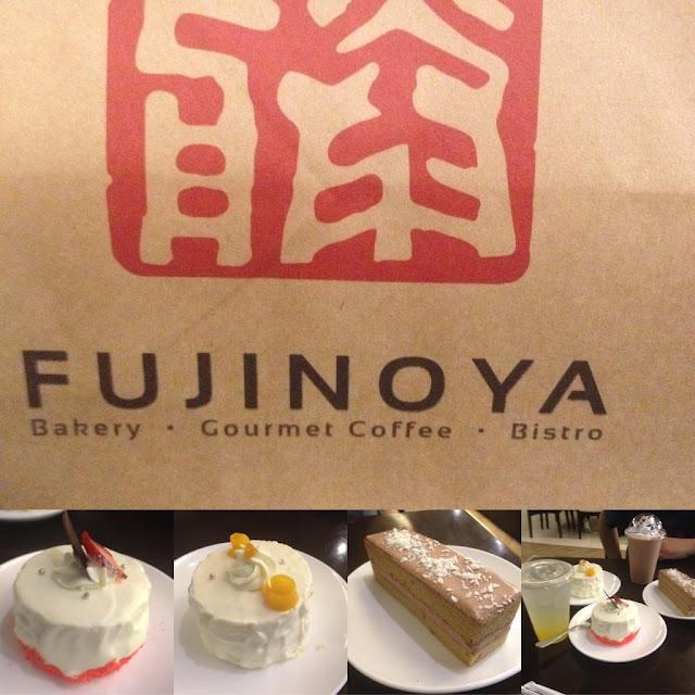 Fujinoya Cafe