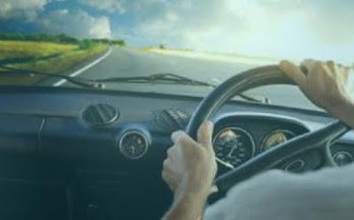 Cara menentukan besar ukuran turning radius kendaraan
