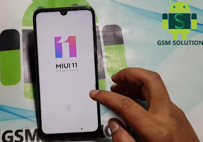 Xiaomi MIUI 11.0.6 FRP BYPASS No Talkback WITHOUT PC