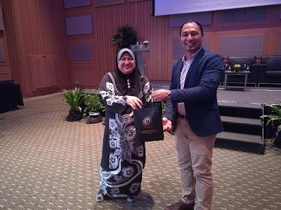 Bengkel PA21 Bersama Guru Kanan Sains MRSM Seluruh Malaysia